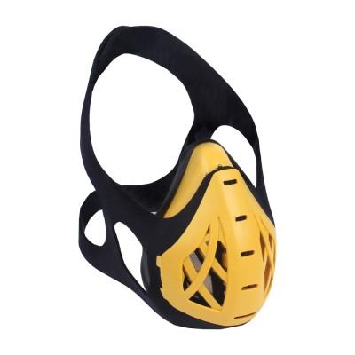 PureFit Máscara para Atividade Física Amarela tamanho M