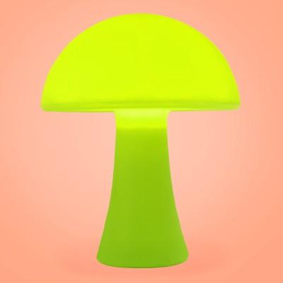 Luminária Mushroom