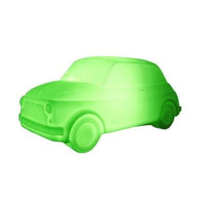 Luminária Fiat 500