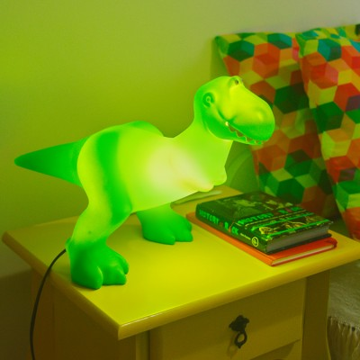 Luminária Rex Toy Story