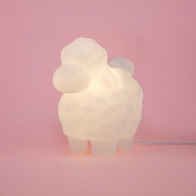 Luminária Ovelhinha