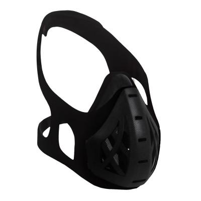 PureFit Máscara para Atividade Física Preta tamanho M