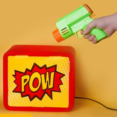 Lightbox Pow