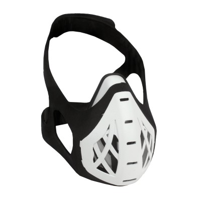 PureFit Máscara para Atividade Física Branca tamanho G