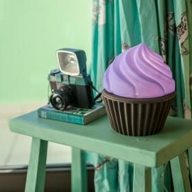 Luminária Cupcake