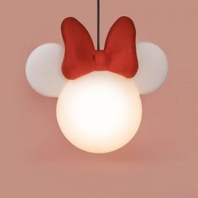 Luminária Pendente Minnie