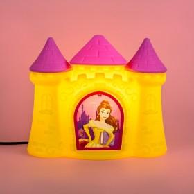 Luminária Castelo Bela
