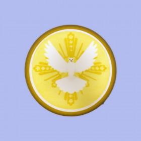 Luminária de Parede Sign Espírito Santo