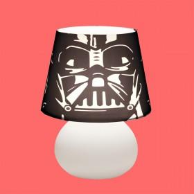 Abajur Micro Lampe Star Wars Vader Dark Side