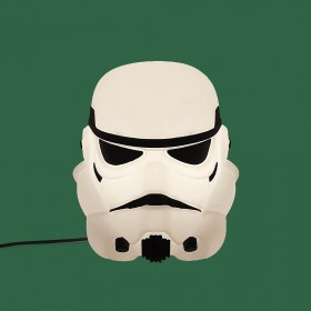 Luminária Stormtrooper Star Wars
