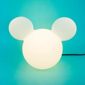 Luminária Mickey Clean