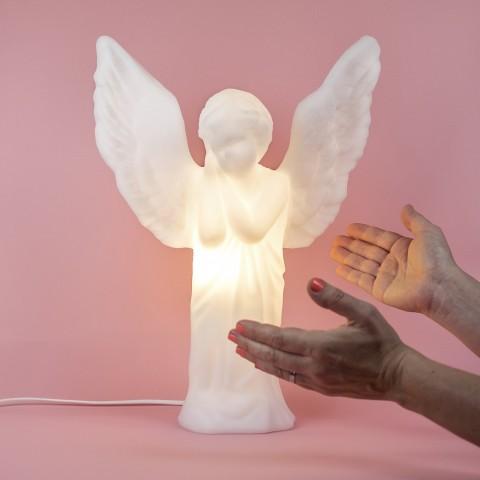 Luminária Anjo