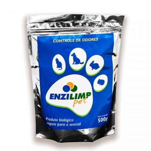 Enzimas para BioDog - Enzilimp Pet
