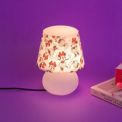 Abajur Micro Lampe Minnie