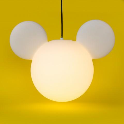 Luminária Pendente Mickey
