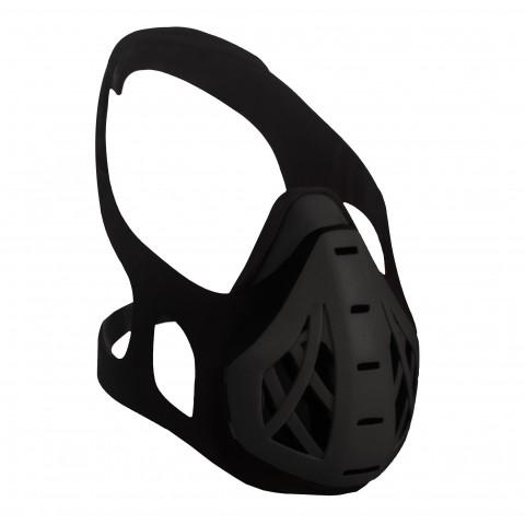 PureFit Máscara para Atividade Física Grafite tamanho M