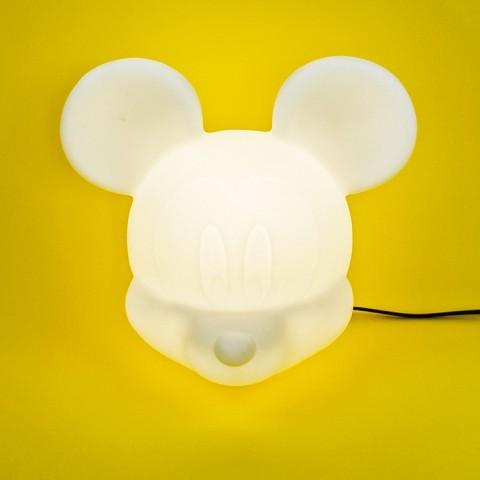 Luminária Mickey