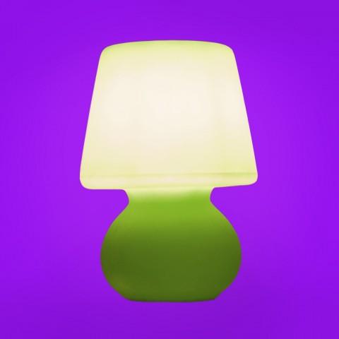 Luminária Micro Lampe