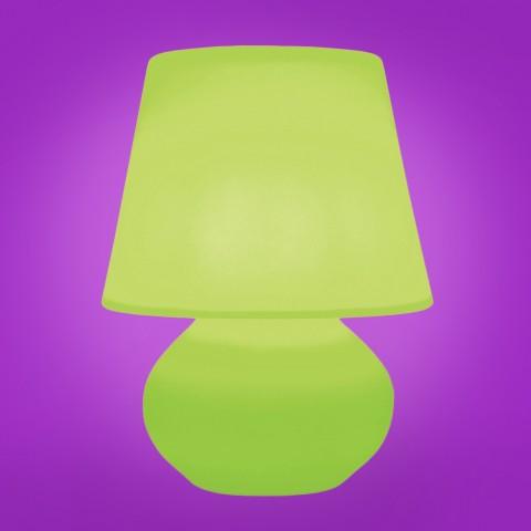 Luminária Mini Lampe
