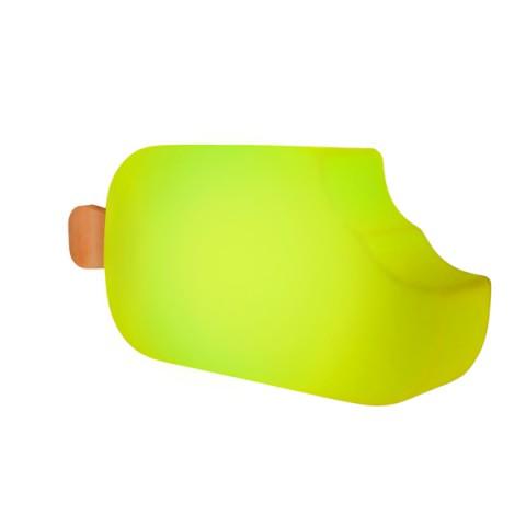 Luminária Picolé Verde