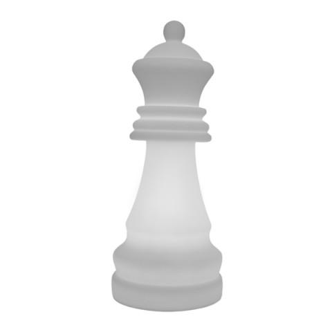 Luminária Rainha Branca