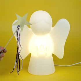 Luminária Anjinho