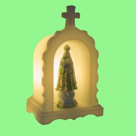 Oratório Iluminado