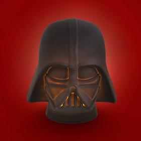 Luminária Darth Vader