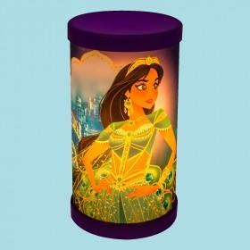 Luminária Jasmine Aladdin