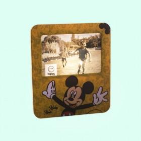 Luminária Porta Retrato Mickey Mouse