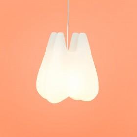 Luminária Pendente Dente