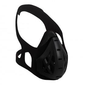 PureFit Máscara para Atividade Física Preta tamanho G
