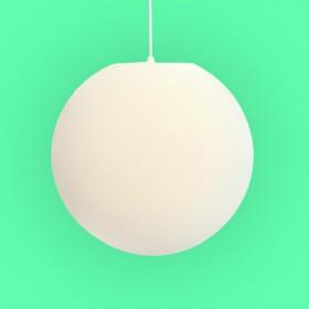 Luminária Pendente Esfera